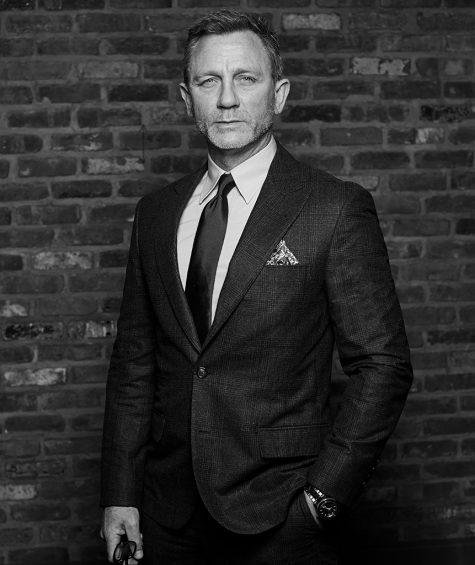 Daniel Craig - elle man 3