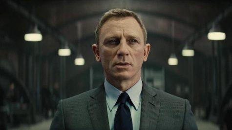 Daniel Craig: 15 năm, 1 vai diễn, 1 biểu tượng