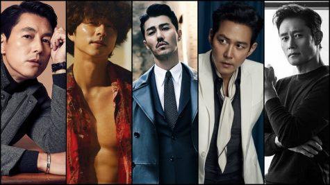 """15 gã đàn ông Hàn Quốc quyến rũ """"thách thức"""" chiều thời gian"""