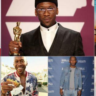 9 bài học phong cách thời trang từ chủ nhân tượng vàng Oscar - Mahershala Ali
