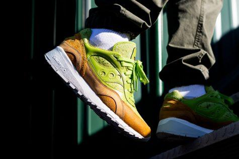 giày thể thao - ELLE Man (2)