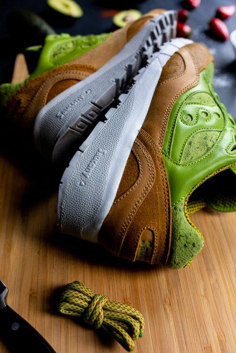 Ảnh: Sneakerbardetroit