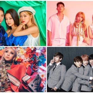 Con đường Mỹ tiến của nhạc Hàn Quốc diễn ra như thế nào?