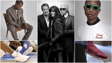 """Tin tức thời trang tháng 2/2019: Karl Lagerfeld qua đời, Nike và adidas lao đao, Pharrell Williams """"nhá hàng"""" BST mới nhất cùng Chanel"""