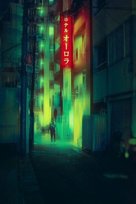 tokyo ve dem David Sasso elle man 13