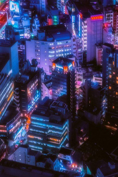 tokyo ve dem David Sasso elle man 16