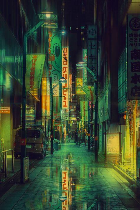 tokyo ve dem David Sasso elle man 2