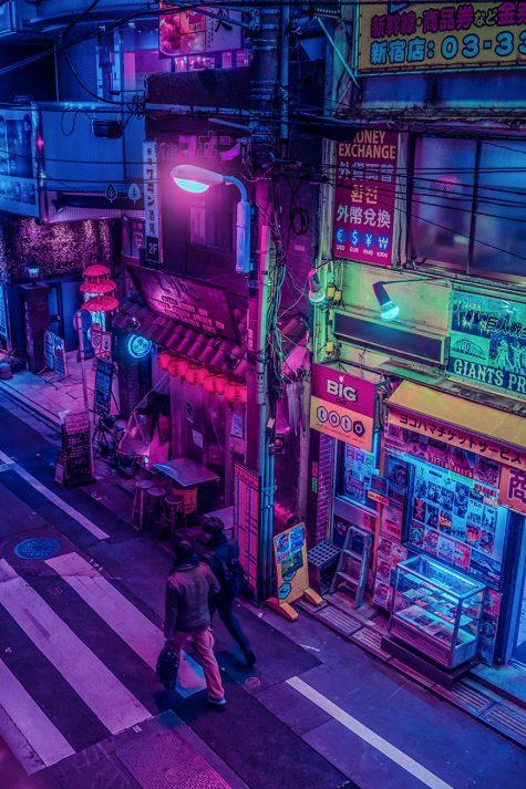 tokyo ve dem David Sasso elle man 4