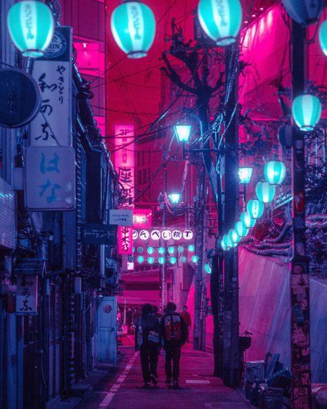 tokyo ve dem David Sasso elle man 5