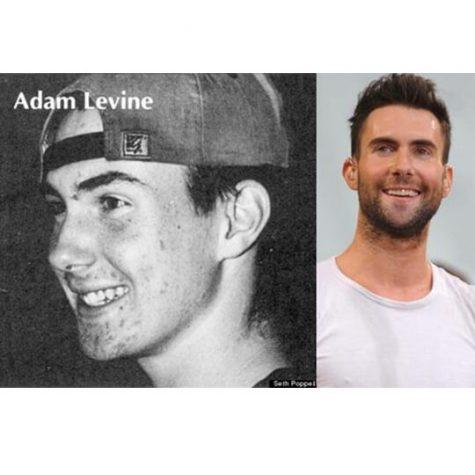 ca si Adam Levine grooming elle man 8