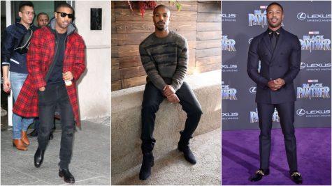 Học hỏi phong cách ăn mặc thời thượng từ Michael B. Jordan