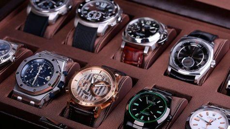 Đầu tư bao nhiêu là đủ cho một chiếc đồng hồ đeo tay cao cấp?
