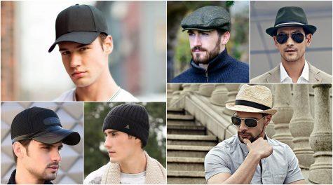 Nâng tầm phong cách với 4 kiểu mũ thời trang sành điệu
