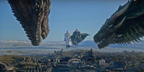 Dự đoán nội dung phim từ trailer Trò chơi Vương quyền mùa 8