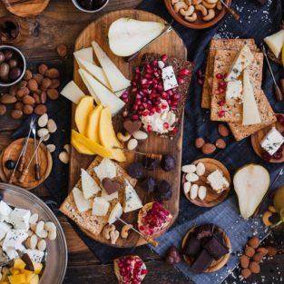10 chất dinh dưỡng bổ sung quan trọng cho nam giới