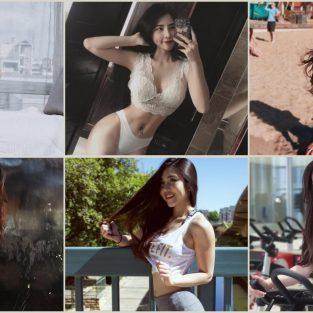 """Điểm danh 11 nữ gymer Việt """"hot"""" nhất hiện nay"""