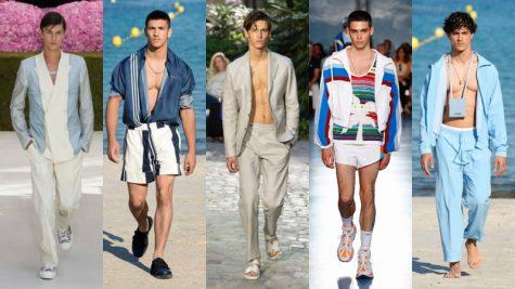 10 xu hướng thời trang Xuân-Hè sẽ thống lĩnh năm 2019