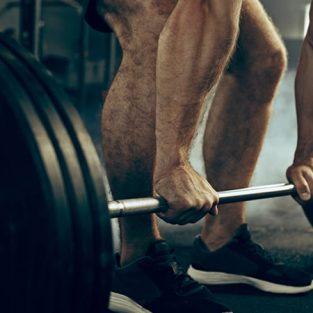 9 bài tập gym dễ khiến bạn gặp chấn thương