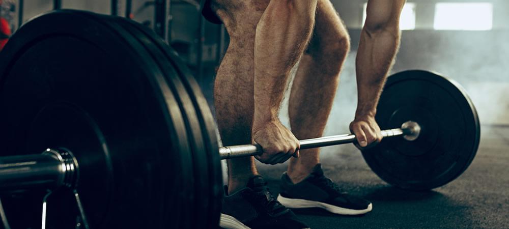 bai tap gym - ELLE Man -1