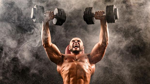 bai tap gym - ELLE Man -3