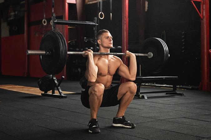 bai tap gym - ELLE Man -6