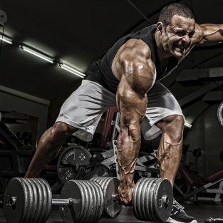 6 bài tập gym kinh điển giúp tăng sức mạnh