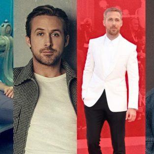 Lịch lãm với 3 nguồn cảm hứng từ phong cách thời trang của Ryan Gosling