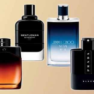 Top mùi hương nước hoa quyến rũ dành cho nam giới