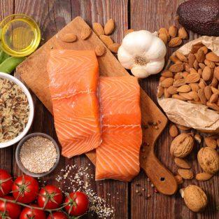 Những thực phẩm giàu dinh dưỡng cần thiết dành cho nam giới