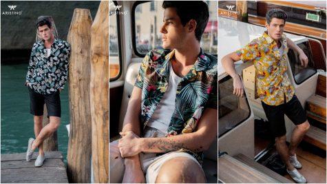 Xu hướng thời trang Hè 2019: Sự thống trị của họa tiết Tropical
