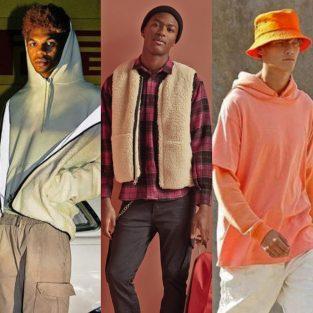 5 ý tưởng biến hóa phong cách thời trang cùng chất liệu fleece