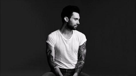Adam Levine: Dừng lại để tiến lên!
