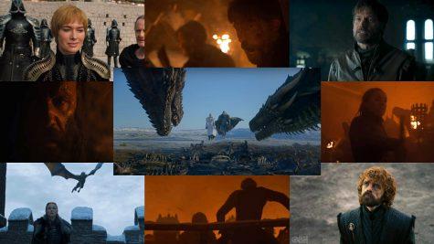 HBO chính thức công bố thời lượng từng tập phim của Trò chơi Vương quyền mùa 8