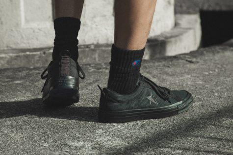 giay sneaker dep - ELLE Man -15