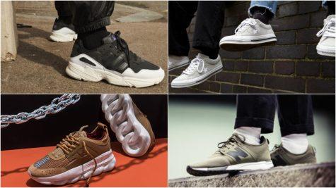 7 gợi ý giày sneaker đẹp cho ngày Hè 2019