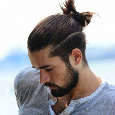 kieu toc man bun elle man 3