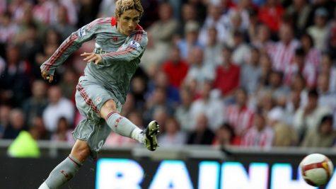 Fernando Torres: Khúc khải hoàn dang dở