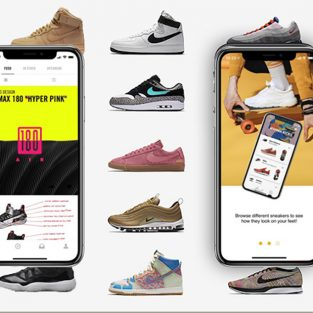 Top 5 app điện thoại tuyệt nhất cho các Sneakerhead hiện nay