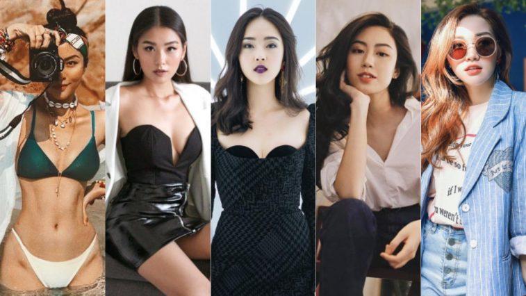 Điểm danh 9 cô nàng beauty blogger Việt xinh đẹp hot nhất hiện nay