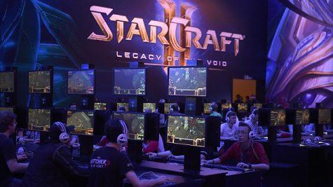 Trò chơi điện tử trở thành môn học chính thống tại Mỹ