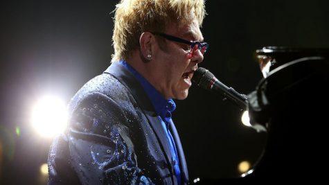 Elton John: Sứ mệnh truyền cảm hứng của người tiên phong
