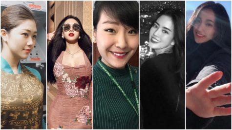 5 nữ tiếp viên hàng không Việt xinh đẹp đáng chú ý hiện nay