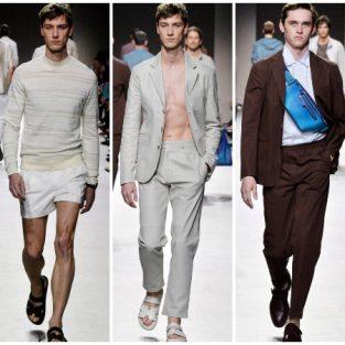 Học cách phối quần áo từ BST Hermès Xuân-Hè 2019