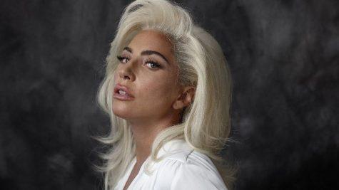Lady Gaga - elle man 2