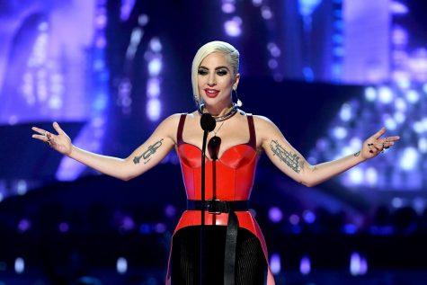 Lady Gaga - elle man 3