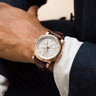 7 lưu ý quan trọng cho người chơi đồng hồ đeo tay cao cấp