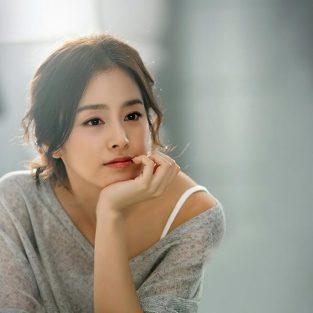 Thời gian trôi đi, Kim Tae Hee vẫn xinh đẹp