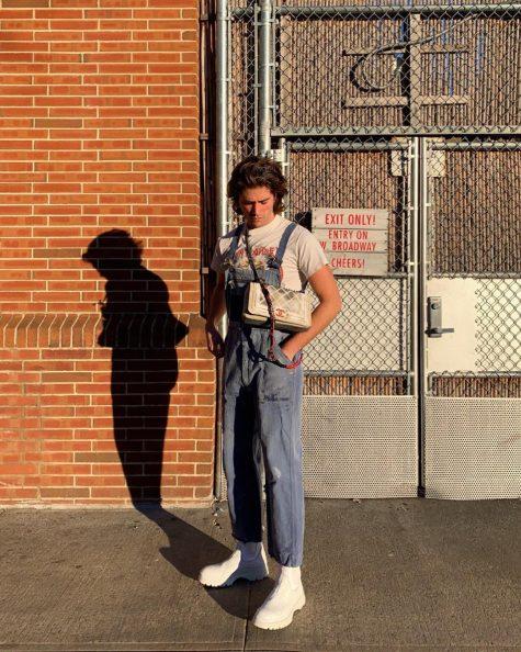 Marc Forne nhiều lần góp mặt trong top tsao nam mặc đjep của ELLE Man. Ảnh: Instragram @marcforne