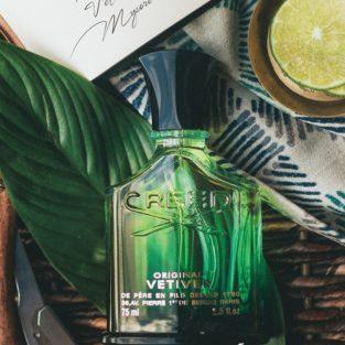 6 chai nước hoa nam mùi cỏ hương bài đáng mua