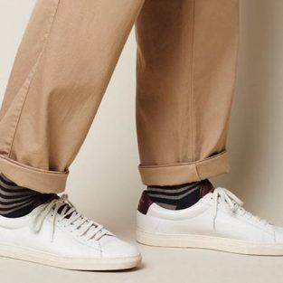 Phối đồ với quần ống rộng sao cho thật bài bản?